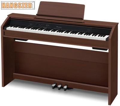 Casio PX-860 BN digitális zongora