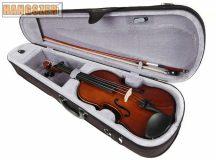 Valencia V400  4/4 hegedűszett