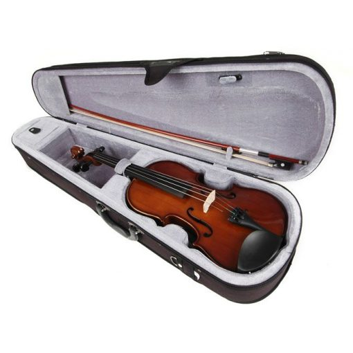 Valencia V-160 1/2 hegedűszett