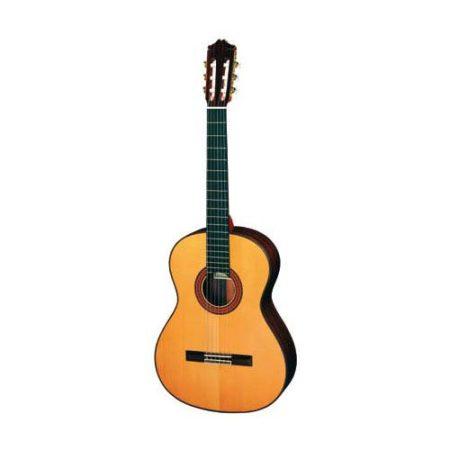 Toledo  Primera 1/2-es klasszikus neylon húros gitár