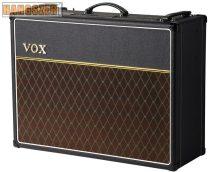 VOX AC30 C2 combó csöves gitárerősítő