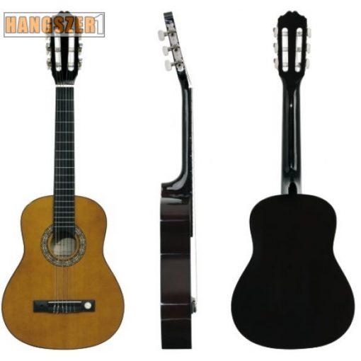 Almeria Pure 1/2 klasszikus gitár