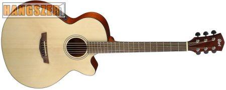 CORT SFX-1-F-NAT elektroakusztikus gitár