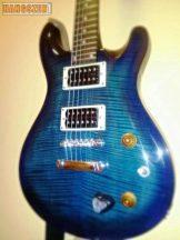 CRAFTSMAN  USE-770 TBL (PRS COPYA) kék elektromos gitár