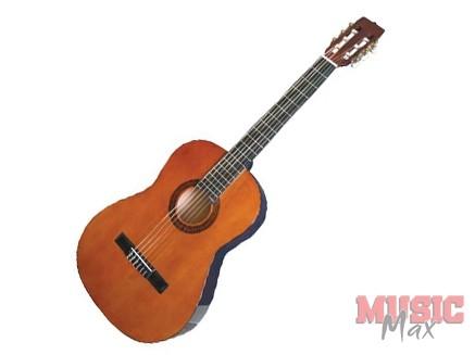 Lucida LCG 5257 (AKUÉRA) 4/4  klasszikus gitár