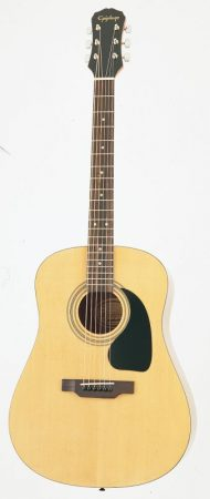 EPIPHONE PR-100/NA western gitár