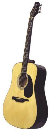 GUVNOR GA100 klasszikus gitár