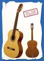 GUVNOR GC354 klasszikus gitár