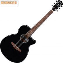 IBANEZ AEG50-BK elektro-akusztikus gitár