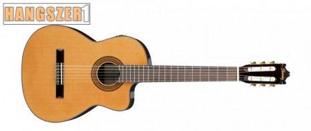 IBANEZ GA6CE-AM klasszikus gitár elektro akusztikus