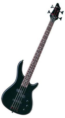 SOUND SATION SBI100BB fekete elektromos basszus gitár