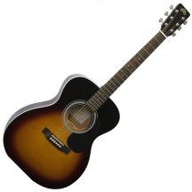 SX OM160 VS western gitár