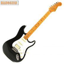 SX VST-57/SSH BK elektromos gitár