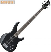 YAMAHA RBX-270 J BLACK elektromos basszus gitár