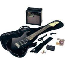 Yamaha ERG 121GP II elektromos gitár szett