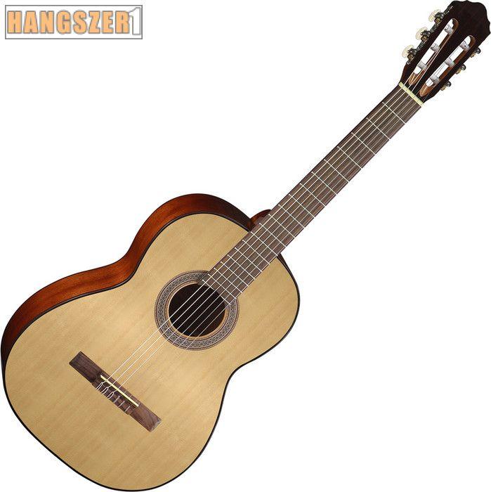 Cort AC-100, Neylonhúros gitár,