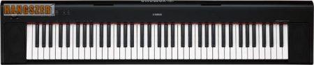 Yamaha NP32 Piaggero Digitális zongora