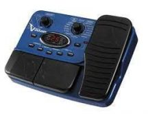 BEHRINGER V-AMP X gitár effekt processzor