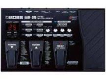 BOSS ME-25 gitár effekt processzor