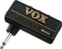 VOX AMPLUG METAL fejhallgatós gitár effekt processzor