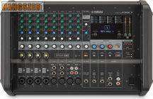 YAMAHA EMX 7 power mixer keverő erősítő