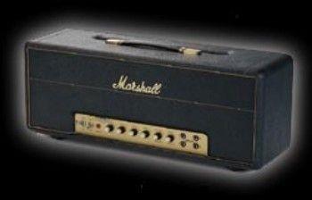MARSHALL 1959 SLP gitár erősítő fej