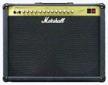 MARSHALL JCM 600 combo gitár erősítő
