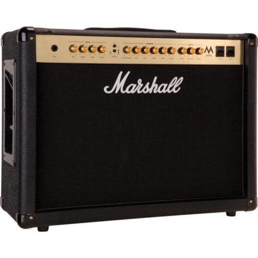 MARSHALL MA-100C fullcsöves combo gitár erősítő