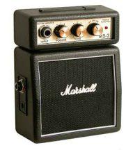 MARSHALL MS2 combo gitár erősítő