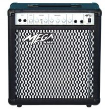 MEGA GL60R combo gitár erősítő