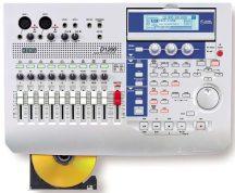 Korg D-1200 CD Digitális felvevő