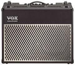 VOX AD 100 VT combo gitár erősítő