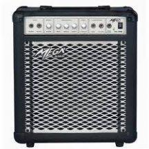 MEGA GL30B combo basszusgitár erősítő