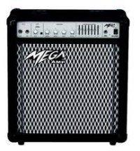 MEGA GL60B combo basszusgitár erősítő