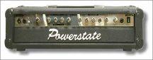 POWER STATE PB160 160 wattos basszusgitár erősítő fej