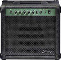 STAGG 20BA combo basszusgitár erősítő