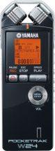 Yamaha Pocketrak W24 digitális felvevő