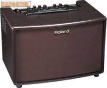 ROLAND AC60 RW akusztikus combo erősítő