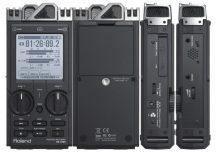 Roland R-26 Digitális felvevő