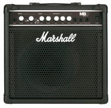 MARSHALL MB 15 basszus combó erősítő