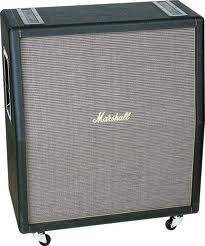 MARSHALL 1960 TV gitár hangfal