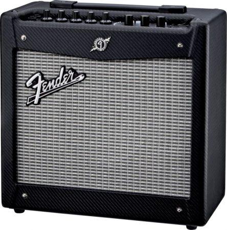 Fender Mustang I  V.2  kombó gitárerősítő