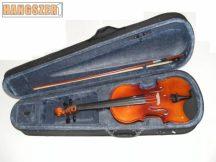 VALENCIA V160 4/4-es hegedű szett