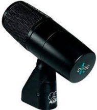 AKG D550 mikrofon