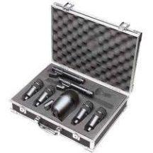 SHURE DMK 5752 dob mikrofon szett