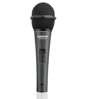 TAKSTAR PCM-5510 mikrofon