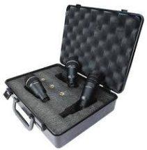 SUPERLUX DRK-A3 dob mikrofon szett