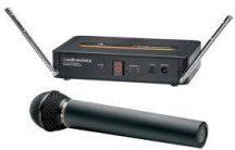 AUDIOTECHNIKA ATW 702 adó-vevős mikrofon szett