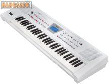 Roland BK3 WH szintetizátor + Ajándék fejhallgató+X-állvánnyal