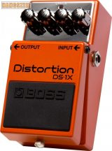 Boss DS-1X distortion pedál